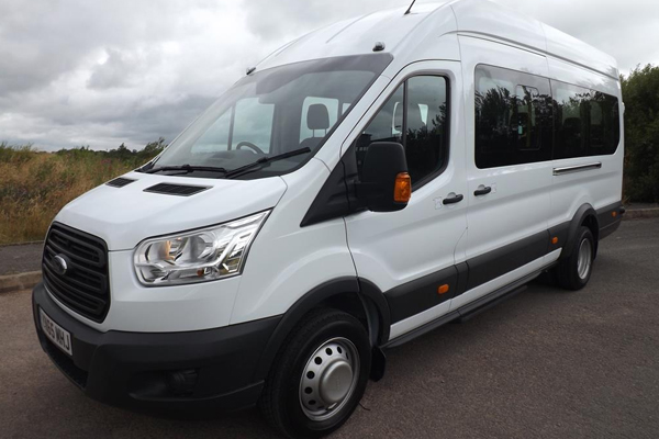 Location Transport minibuses Vehicles